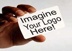 Imagine Your Logo here